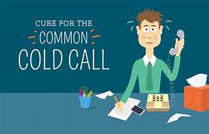 Cure For The Common Cold Call  Infographic