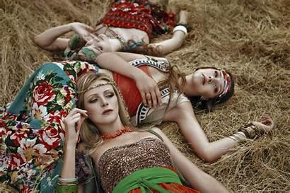 Gypsy Bohemian Makeup Halloween Boho Hippie Brands