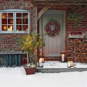 Beautiful decoration jardin noel images design trends for Decoration pour jardin exterieur 3 decoration cuisine nordique