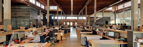 hughes warehouse renovation  beck group