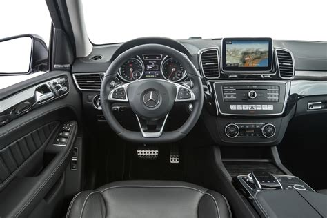 Gle 450 Interior by Mercedes Gle 63 Image 198
