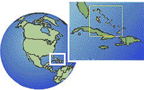current local time  bahamas