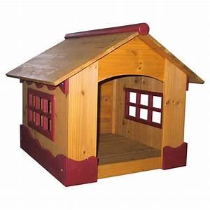 rutland indoor outdoor dog house diy projects pinterest With diy indoor dog house