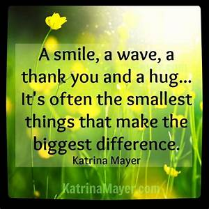 Little Things Matter Quotes. QuotesGram