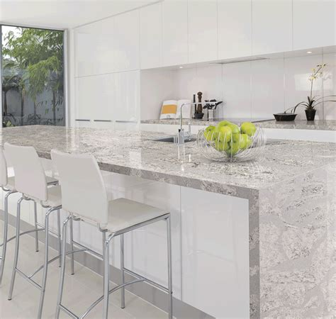 Quartz Countertops by How To Clean And Maintain Quartz Countertops