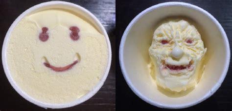 japanese ice cream panapp scary faces revealed