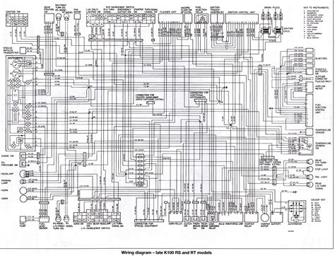 Bmw Krrs Wiring Diagram All About Diagrams