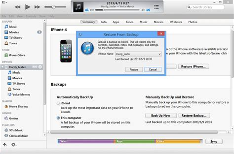 backup photos from iphone iphone new iphone how to restore