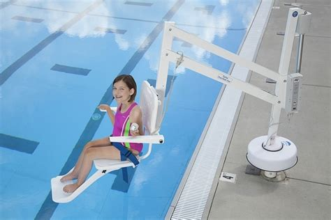 pool lifts for ada compliance