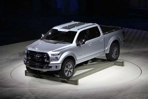 future ford f150 2015 f 150 concept truck