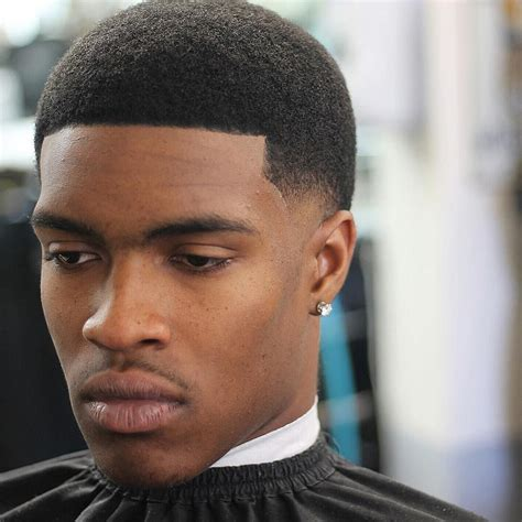 black fade haircuts cool 55 creative taper fade afro haircuts keep it simple 4182