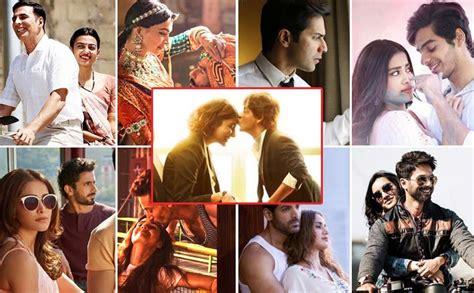 From Shah Rukh Khan's Mere Naam Tu To Akshay Kumar's Aaj