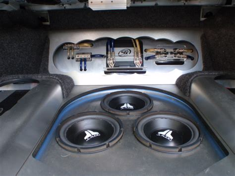 Chevy Impala For Sale With Custom Install