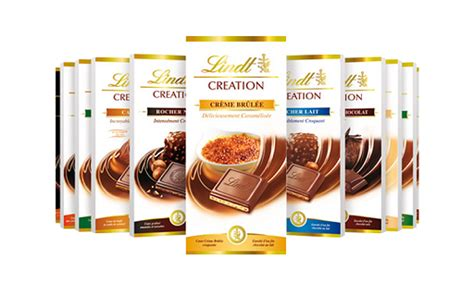lindt creation chocolate bars flowers buy delivery