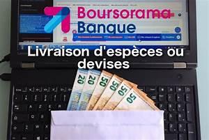 Deposer Cheque Boursorama : livraison domicile d 39 esp ces et devises boursorama 01 banque en ligne ~ Medecine-chirurgie-esthetiques.com Avis de Voitures