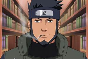 Asuma Sarutobi | Narutopedia | FANDOM powered by Wikia