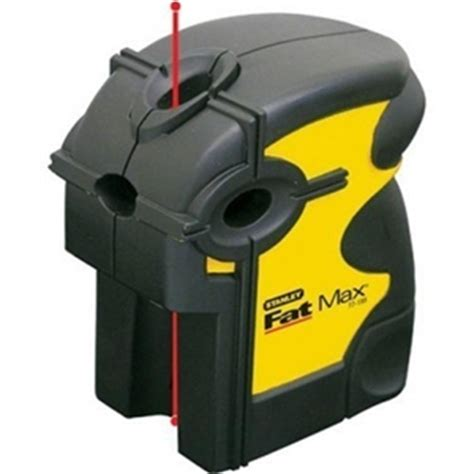 laser plumb bob buy stanley 77 189 pb2 self levelling laser plumb bob