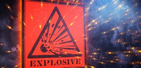 combustible dust explosions    risk