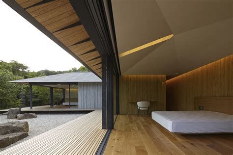 modern home interior color pc house kengo kuma and associates archeyes
