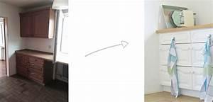 Ikea Möbel Individualisieren : die besten 25 k che vorher nachher ideen auf pinterest k chenschr nke streichen kleine ~ Watch28wear.com Haus und Dekorationen