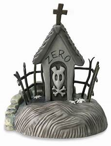 nightmare before christmas zero dog house christmas With zero dog house
