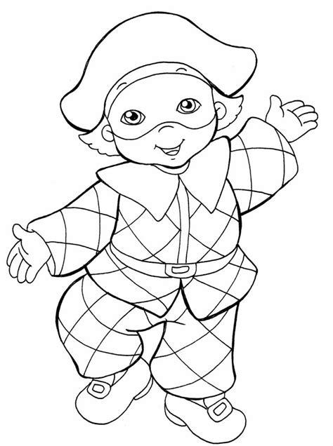 disegni con le bambini disegni per carnevale per bambini disegni per carnevale