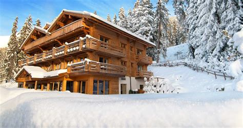 catered chalets in most expensive ski chalets in the world ealuxe