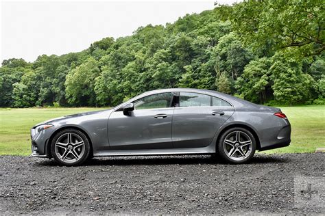 2019 Mercedesbenz Cls450 4matic First Drive Review