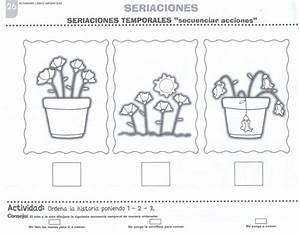 SECUENCIAS TEMPORALES PINTA Y APRENDE