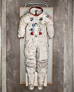 Neil Armstrong's lunar spacesuit lands on list of '101 ...