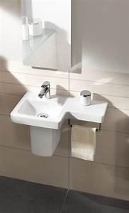Waschtisch Für Bad : kleines badezimmer einrichten auf ad ad ~ Lizthompson.info Haus und Dekorationen