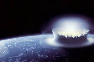 HUGE Aussie asteroid impact sent TREMORS towards the EARTH ...