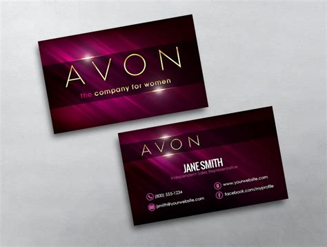 Avon Business Card 06 Haystack Business Card Scanner Cards Brisbane City Blank Templates Free For Word Note 9 Uk Nimcard Driver Template Illustrator