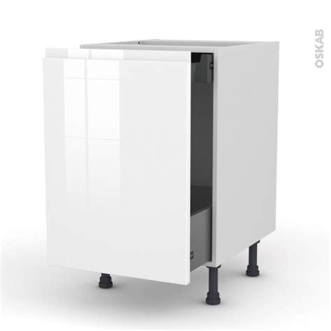 meuble cuisine 70 cm largeur meuble bas de cuisine blanc meuble bas cuisine profondeur