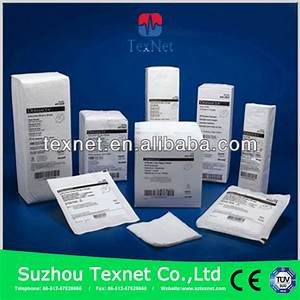 New Products 2017 Factory Price Sterile Gauze Pads - Buy ...