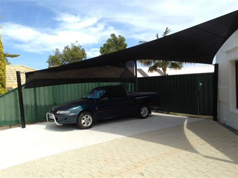 sun shade carport 14 best carport awnings and sails images on
