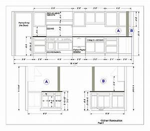 Kitchen Cabinet Plans – A Real Help In Building Kitchen