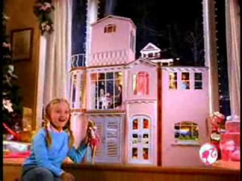Barbie Living Room Playset by Mattel Barbie 3 Story Dream House Playset Youtube