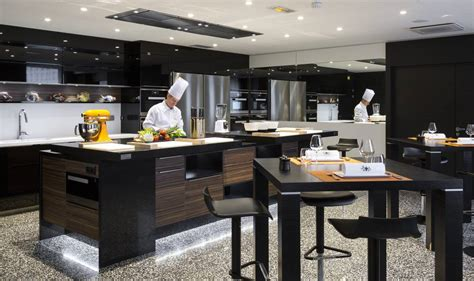 cours de cuisine bocuse école de cuisine gourmets institut paul bocuse perene
