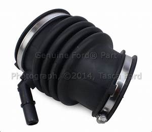 Brand New Oem Air Cleaner Resonator 2005