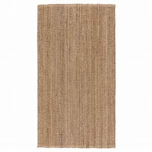 Tapis En Jute Ikea : lohals tapis tiss plat naturel 80 x 150 cm ikea ~ Teatrodelosmanantiales.com Idées de Décoration