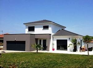 Construire Une Maison : qui faire construire sa maison ~ Melissatoandfro.com Idées de Décoration