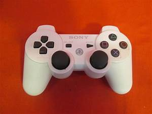 Sony Playstation 3 Ps3 Dualshock 3 Wireless Controller