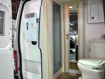 rv shower stall  toilet fiat automoveis  brought