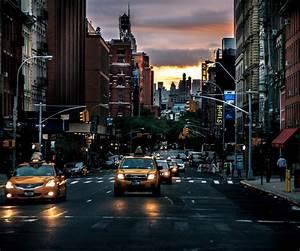 New York Street Wallpaper Hd | www.imgkid.com - The Image ...