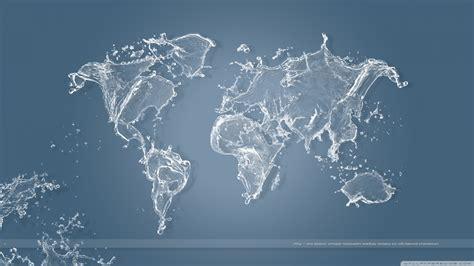 And Water Hd Wallpapers by Water Map 4k Hd Desktop Wallpaper For 4k Ultra Hd Tv