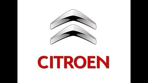 Citroen Logo Tutorial