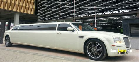 Limousine Car by Korea Limousine Korea Car Service With Driver
