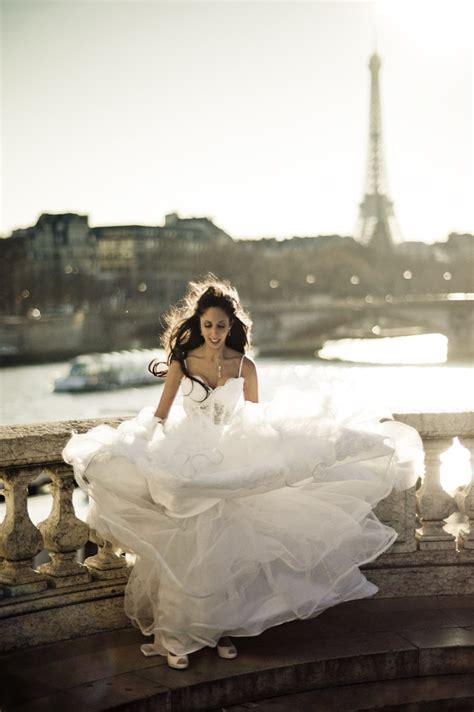 paris paris wedding