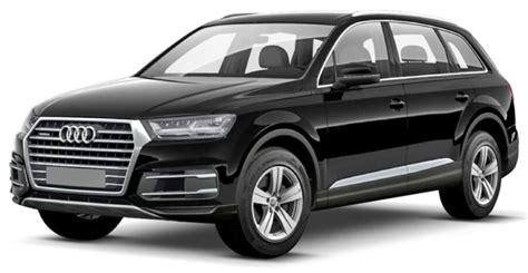 Listino Audi Q7 Prezzo